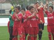 Torneo Interescuelas fútbol Huelva: Ejemplo competición clasificaciones participación todos