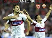 Trofeo Antonio Puerta: Sevilla Almería