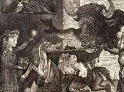 Minotauromachie (1935). Picasso laberinto.