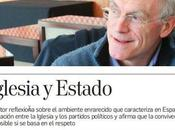 Alejandro Navas: Iglesia Estado, católicos partidos políticos