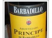 Amontillado Príncipe. Bodegas Barbadillo.