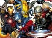 [NDP] disponible Marvel, Crónica Visual Definitiva