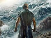 "Aronofsky muestra cartas primer trailer ""Noah"""