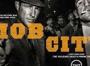 Tráiler 'Mob City' nueva serie Frank Darabont