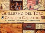 Ilustración: libro bocetos Guillermo toro