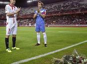 Sevilla lleva Trofeo Antonio Puerta penaltis