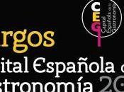 Presentación Vinos D.O. Arlanza Burgos 11/11/2013