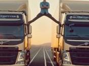 Jean Claude Damme sorprendente viral Volvo