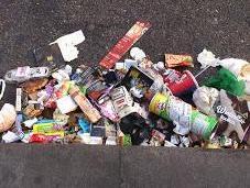 Retórica Gorgiana basura Madrid. Primera parte