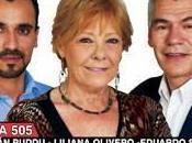 Sumate lista ARTISTAS ESCRITORES APOYO FRENTE IZQUIERDA