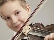 beneficios hijo toque instrumento musical