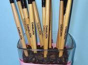 DIY: Organizar brochas pinceles maquillaje