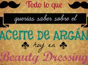 Aceite argán: origen, propiedades cosmético