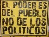 políticos ignoran conscientemente deseos sentimientos ciudadanos