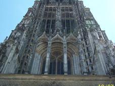 catedral alta mundo