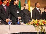 Éxito Congreso Asamblea General Educación Matemática América Central Caribe