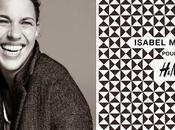 Isabel Marant pour H&M.; Gracias.
