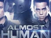 """Trailer """"Almost Human"""", serie ciencia ficcion"""