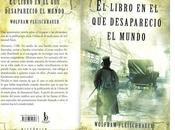 libro desapareció mundo