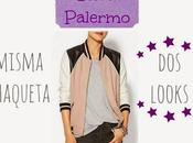 Olivia Palermo: misma chaqueta, looks