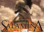 Salamina, Javier Negrete