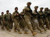 desintegración moral Ejército EE.UU., factor desestabilización país.