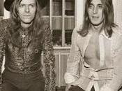 Pinchada temática dedicada David Bowie Polyester Bar.