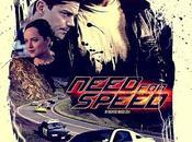 Nuevo tráiler para 'Need Speed', Aaron Paul