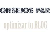 Páginas imprescindibles Blog