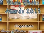Young Books Awards 2013