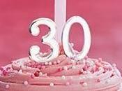 Dulces 30...