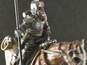 Cómo pintar Korps Muerte Krieg caballo