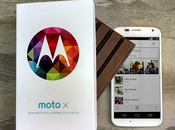 Motorola Moto recibe primera actualización Android KitKat