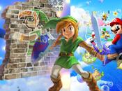 Tres Enormes Series, Lanzamientos Inolvidables Nintendo