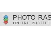 PhotoRaster: mejor editor fotos online?
