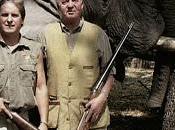 Juan Carlos, ocaso rey, según Canal+Francia