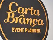 c(¯¯) Party Carta Branca Event Planner
