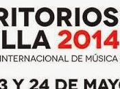 Primeras Confirmaciones Territorios Sevilla 2014