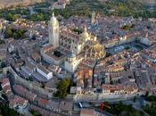 Segovia, perla castilla-león