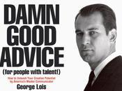 ¡Qué Buen Consejo! George Lois
