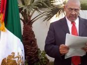 General pide renuncia Presidente México Enrique Peña Nieto, Vídeo