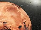 "Marte genera ""terremotos"" asteroides cruzan órbita"