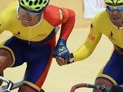 Colombia, venezuela chile cierran ciclismo