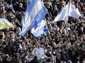 Papa Francisco Argentina. oportunidad.