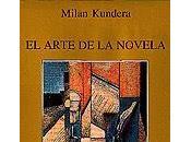 Milan Kundera: novela medios comunicación