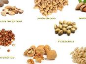 consumo frutos secos demuestra saludable