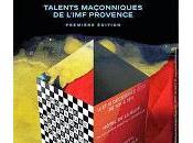 Primera fiesta Talentos Masónicos Marsella