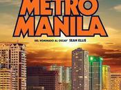 Metro Manila. país para honestos