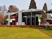 museo corbusier, zúrich
