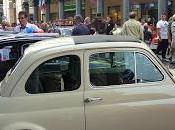 Fiat Seat 600, recordando pasado